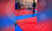 В Ачинске полиция начала проверку по факту избиения воспитанников секции тхэквондо