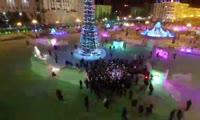 Красноярцы попали в клип группы «Ленинград»