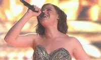 Дарья Антонюк в финале шоу Голос - Without You