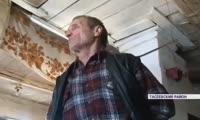 Анатолий Кулик является единственным жителем деревни Кайтым Тасеевского района
