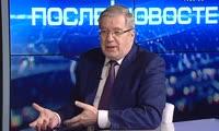 Виктор Толоконский о газификации Красноярского края