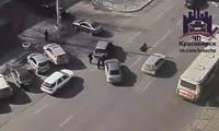Авария на ул. Ленина