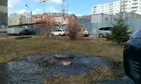 Коммунальная авария в Академгородке