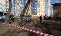 Нашли боеприпасы в жилом доме на Полтавской