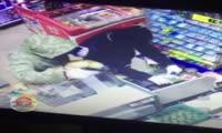 Сотрудники уголовного розыска разыскивают подозреваемых в разбойном нападении