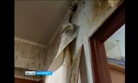 Ремонт кровли в красноярской пятиэтажке затянулся на 8 месяцев