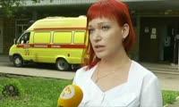 Красноярка возмутилась записью в медсправке о своём «пьяном и неадекватном поведении»