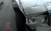 Пьяный водитель устроил 4 ДТП