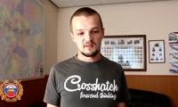 Бдительный таксист из Сосновоборска помог полицейским задержать пьяного водителя