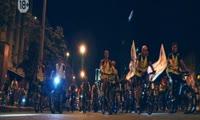 Красноярцев позвали на велоночь