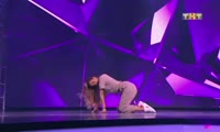 Красноярцы на шоу «Танцы», 4-й сезон