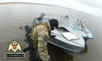 Сотрудники Росгвардии проверили рыболовные точки на Таймыре