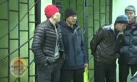 Красноярские полицейские задержали нелегальных мигрантов