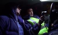 Полицейские задержали таксиста-наркомана