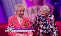 100-летняя красноярская пенсионерка снялась в выпуске программы Старше всех