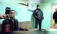 В Назарово полицейские задержали нетрезвого водителя, который уничтожил свой паспорт в надежде избежать ответственности