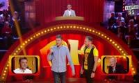 Красноярцы заработали 106 тысяч рублей на украинском шоу