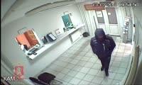 В Красноярске в колонию отправили грабителя банков