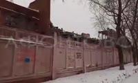 В Красноярске начали разбирать один из цехов завода медпрепаратов