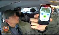 В Боготоле задержали пьяного инструктора автошколы