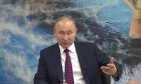 Владимир Путин об экологических проблемах Красноярска