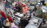 Красноярец воровал  в магазинах у невнимательных продавцов и покупателей