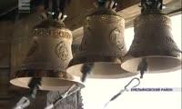 В уникальном храме в деревне Барабаново появились новые колокола