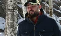Координатор проекта, член правления Экологического фонда СФУ Роман Лалетин об очистке Столбов от надписей