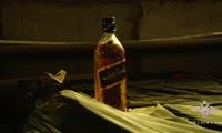 Красноярские полицейские изъяли из незаконного оборота более 32 тыс. литров поддельного алкоголя