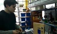 Красноярские школьники создали электронный замок