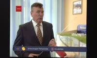 Игорь Иванов о строительстве красноярского метро