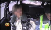 В каждой машине ДПС установлены видеорегистраторы, поэтому ни одно преступление не останется безнаказанным