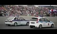 Анонс соревнований по гонкам среди экипажей ДПС