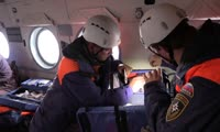 На Ергаках туристка повредила ногу, ее эвакуировали на вертолете