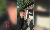 В Красноярске задержали молодого человека, который изготавливал синтетические наркотики