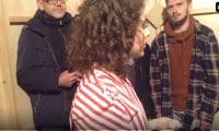 Нина Тирская - героиня спектакля «До и после», фестиваль «Территория. Красноярск»