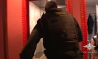 Май 2017: Сотрудники МВД штурмом взяли 12 массажных салонов в Красноярске