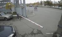 Авария на Дубровинского