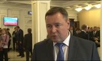 Дмитрий Свиридов о перспективах развития здравоохранения в Красноярском крае