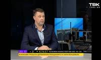 Интервью Дмитрия Петрова о реформе общественного транспорта