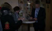 Полицейские провели обыск в доме руководителя фирмы-поставщика топлива