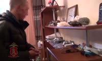 Железногорец  вынес украшения и деньги из квартиры местной жительницы на 1 млн рублей