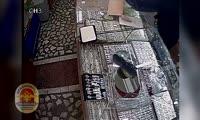 Нападение на магазин в Солнечном