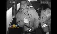 Полицейские доставили красноярца в больницу и спасли ему жизнь