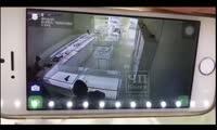 Ограбление ювелирного в Канске