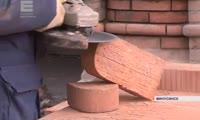 В Минусинске зевершается один из этапов реставрации Дома купца Вильнера