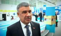 Депутат Валерий Фарукшин о КЭФ-2019