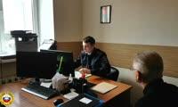 Водителя автобуса оштрафовали за разговор по телефону во время езды