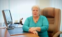 Депутат Людмила Магомедова поздравляет красноярские театры с Золотой маской