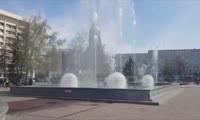 Настройка фонтанов